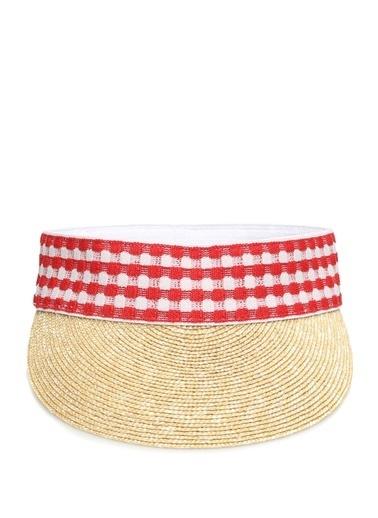 GUCCI Şapka Kırmızı